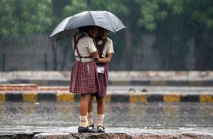 essay about summer season in india